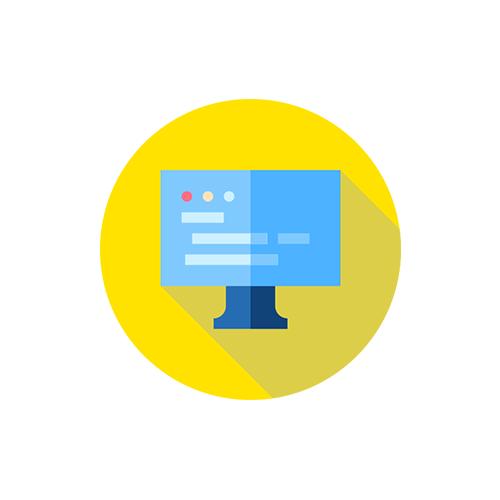 Webdesign, Programmierung